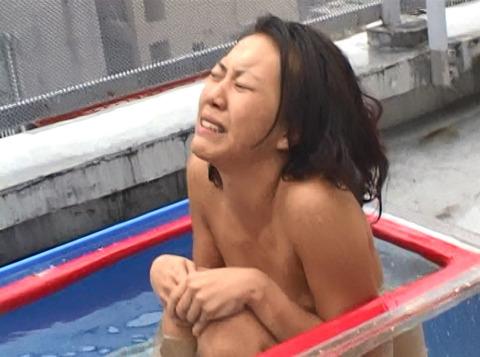 森田愛 強制子宮破壊 残酷SMビデオ 極寒水責め地獄 AVエロビデオ 80