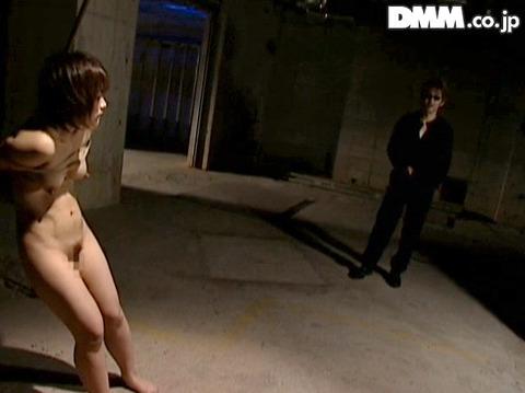 葵あげは 一本鞭責めSM拷問調教される女に画像07