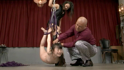 女優が可哀想 暴虐鬼畜 拷問SM 虐待調教 画像 うり17