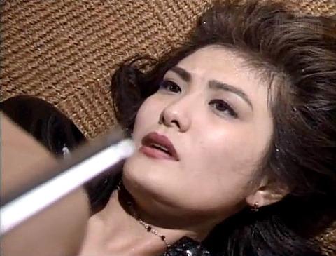 藤岡未玖 壮絶 鞭打ち乱打 拷問調教 SMエロ画像 51