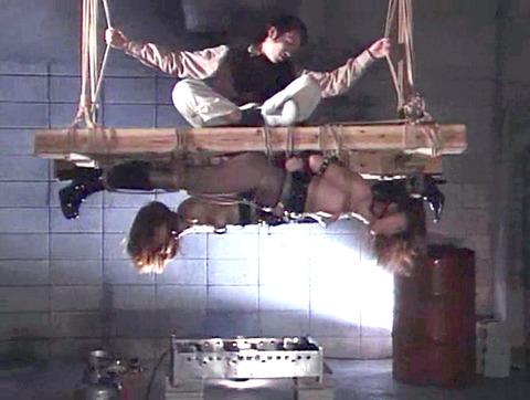岡崎美女 屈辱の言いなり緊縛奴隷 SM調教 AV エロビデオ画像 26