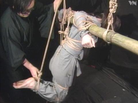 涼音えりか 責め縄 拷問緊縛 SM調教 AVエロビデオ 02