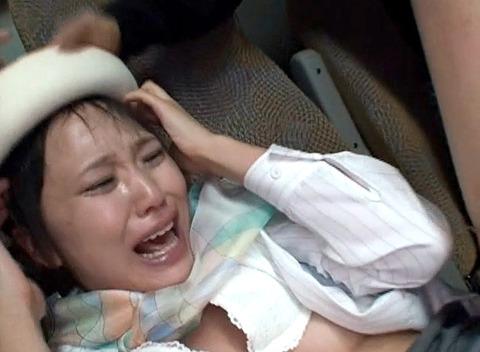 つかさ しほ 残酷集団リアルレイプされる女のAV画像97