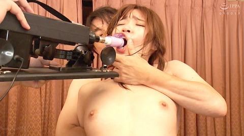 樋口みつは 口に指を突っ込まれて口を犯される女のエロ画像77