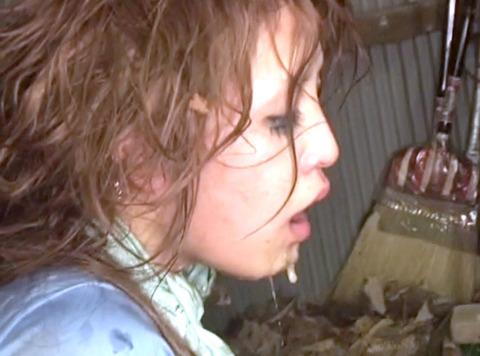 上原まみ 集団強姦 集団リンチ 集団レイプ される女 AV エロ 画像 49