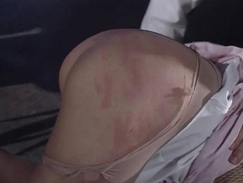 秋野しおり 残酷 靴舐め 踏みつけ 胸鞭 SM拷問フルコース調教 56