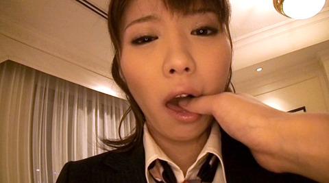 今村美穂 辱められてフェラ奴隷に調教される女imamuramiho24
