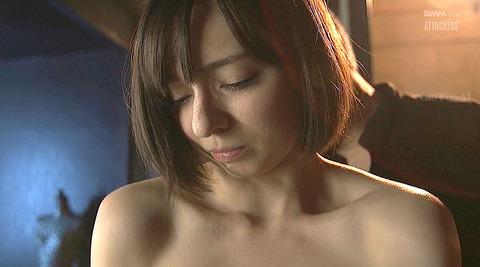 西田カリナ 逆さ吊りで鞭打たれて足を舐めるSM調教画像 04