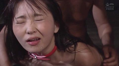SM調教 逆さ吊り 水責め 屈辱 ビンタ 調教される 妃月るい画像i84