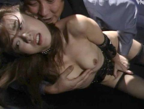 夕樹舞子 縛られてオブジェにされて 水責めされる女のSM画像 33