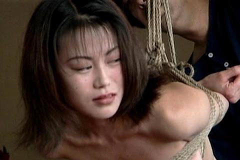 桜田佳子 SM調教 緊縛 逆さ吊り SM調教 画像 49