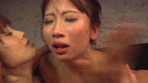 マジビンタ連打 号泣 AV エロビデオ 美咲結衣