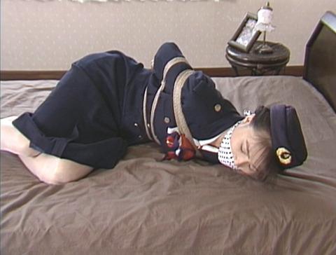 浅間夕子 拷問鞭打ち調教される女の画像 asama 02