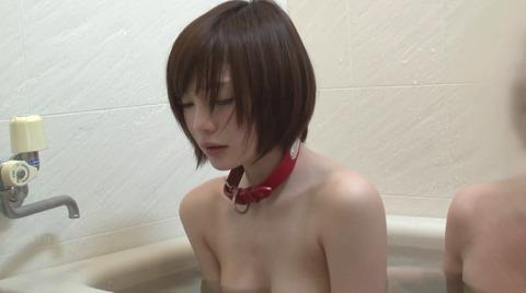 鈴村あいり 奴隷ペット 惨めな奴隷調教される女のエロ画像 228