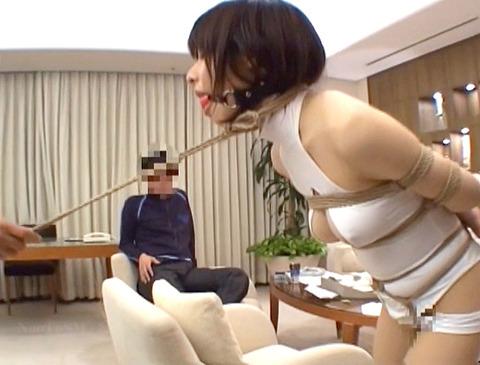 平塚ゆい 縛られて SM奴隷 性玩具にされて 凌辱される女 エロ画像 53