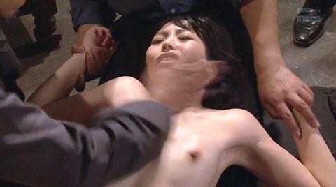 神ユキ汗だくフェラチオ画像jinyuki111