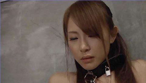 小西悠 首輪をつけられ辱めの限りを尽くされる女の画像