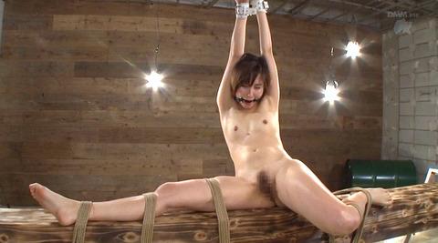 伊藤果夏 SMただ苦しめられる女の画像01