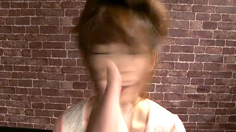 樹花凛 ビンタされる女 首吊り すのこ正座 拷問SMエロ画像 116_1