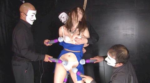 波多野結衣拘束強制イキ地獄責めされる女のエロ画像hatanoyui207