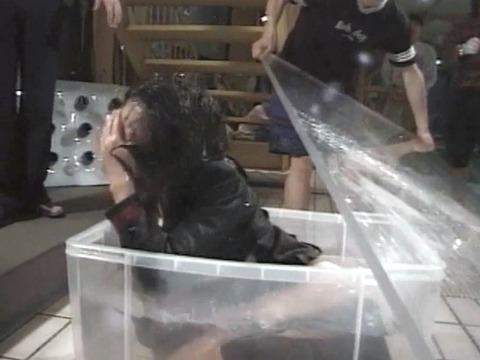 鹿島さき 拷問リンチ 水責め窒息 残酷プレイの数々 12