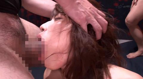 意識朦朧フラフラで無抵抗の女を乱暴に犯す画像 市川まさみ56