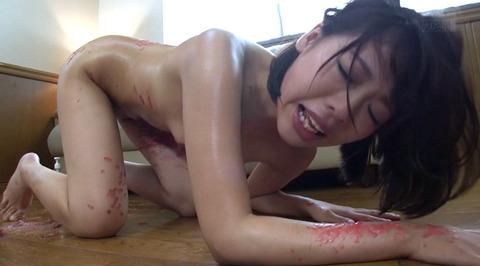 マジビンタ 虐待ビンタされる女の画像 七海ゆあ106