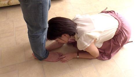 星あめり ビンタ飲尿尿かけ 乱暴に虐待的に犯される女のAV画像36