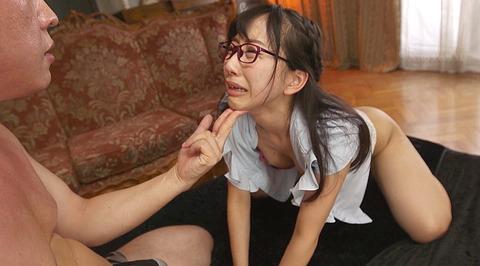 関根奈美 ビンタされながら犯されて 足舐め強要される女 07