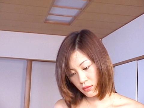 浜野美砂 SM調教 麻縄で縛られて吊られる女のAVエロビデオ 0