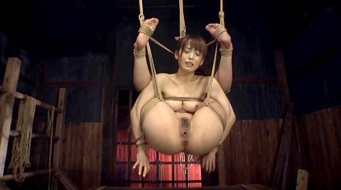 七咲楓花 樹花凜 拷問緊縛 達磨縛り WF愛と意識と忠誠とSM