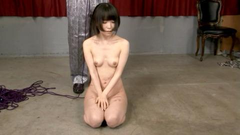 女優が可哀想 暴虐鬼畜 拷問SM 虐待調教 画像 うり12
