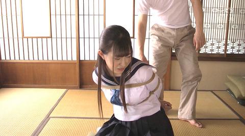 美谷朱里 SM緊縛調教される女 エロ画像 mitaniakari101