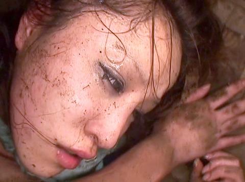 上原まみ 集団強姦 集団リンチ 集団レイプ される女 AV エロ 画像 69