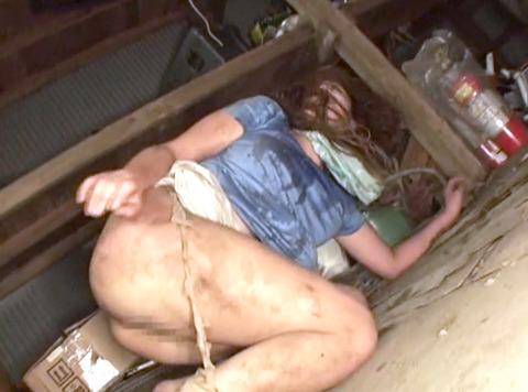 上原まみ 集団強姦 集団リンチ 集団レイプ される女 AV エロ 画像 52