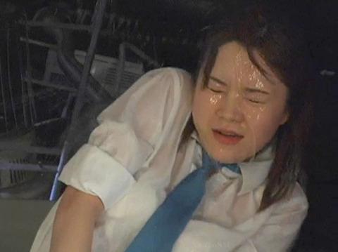 松嶋あや 集団レズレイプ レズいじめを受ける女のエロAV画像 07