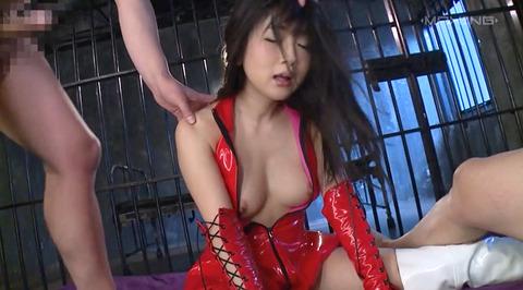 大槻ひびき 足舐め 強制フェラ 惨め奴隷女の画像 ootuki48