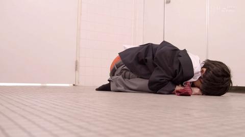 竹田ゆめ 学校で絶望的な性的虐めを受ける女 画像36