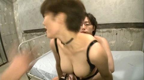 水野朝陽 猿轡されて ビンタされて 泣きながら犯される 女の 画像 23