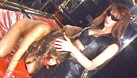 星せいな ヨーロッパSM ミストレスにSM調教される女のエロ画像 21