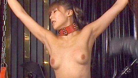 星せいな ヨーロッパSM ミストレスにSM調教される女のエロ画像 06