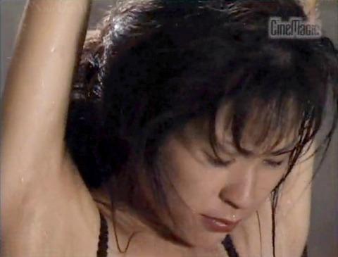 野口由香 鞭打ち 水責め 逆さ吊り SM調教画像 2000年代SMビデオ 0