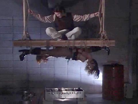 夕樹舞子 縛られてオブジェにされて 水責めされる女のSM画像 56