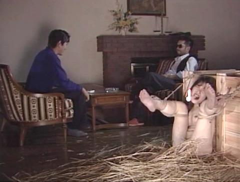 近藤麻美 超絶ハードで残酷なSM調教を受ける女の AV画像 02