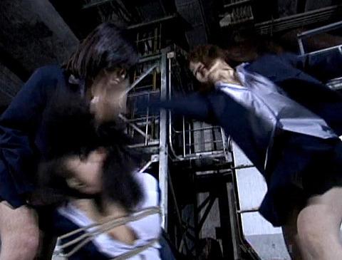 za7_征服学園女子部 悩殺女子校生女闘編08