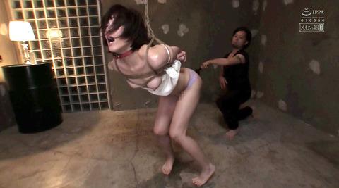 星あめり ビンタ飲尿尿かけ 乱暴に虐待的に犯される女のAV画像52