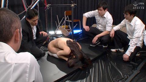 慰み者の女の画像 屈辱性虐奴隷 あべみかこ37