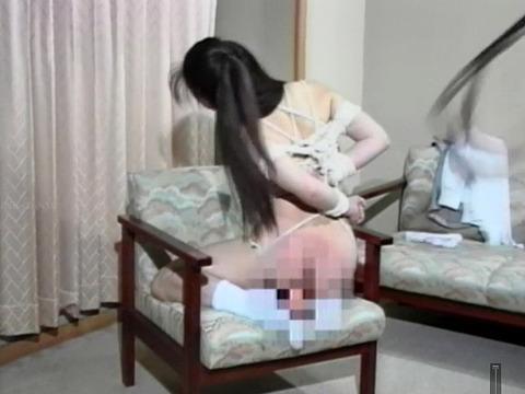 相川ひとみ 志摩紫光 野外SM調教 可愛い女優 残酷責め 48