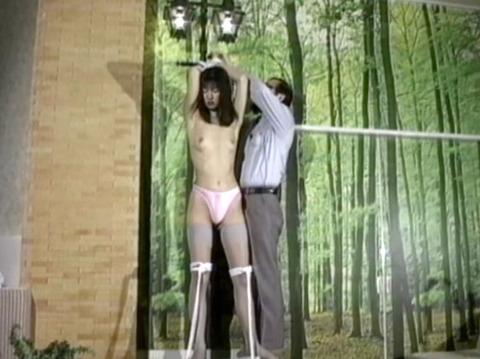 小山瞳 従順 しもべ SM調教奴隷 志摩ビデオ AVエロビデオ画像 25