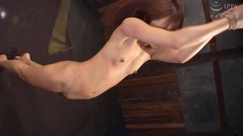ドM女優 花咲いあん 拷問エロAV画像 WF愛と意識と忠誠とSM